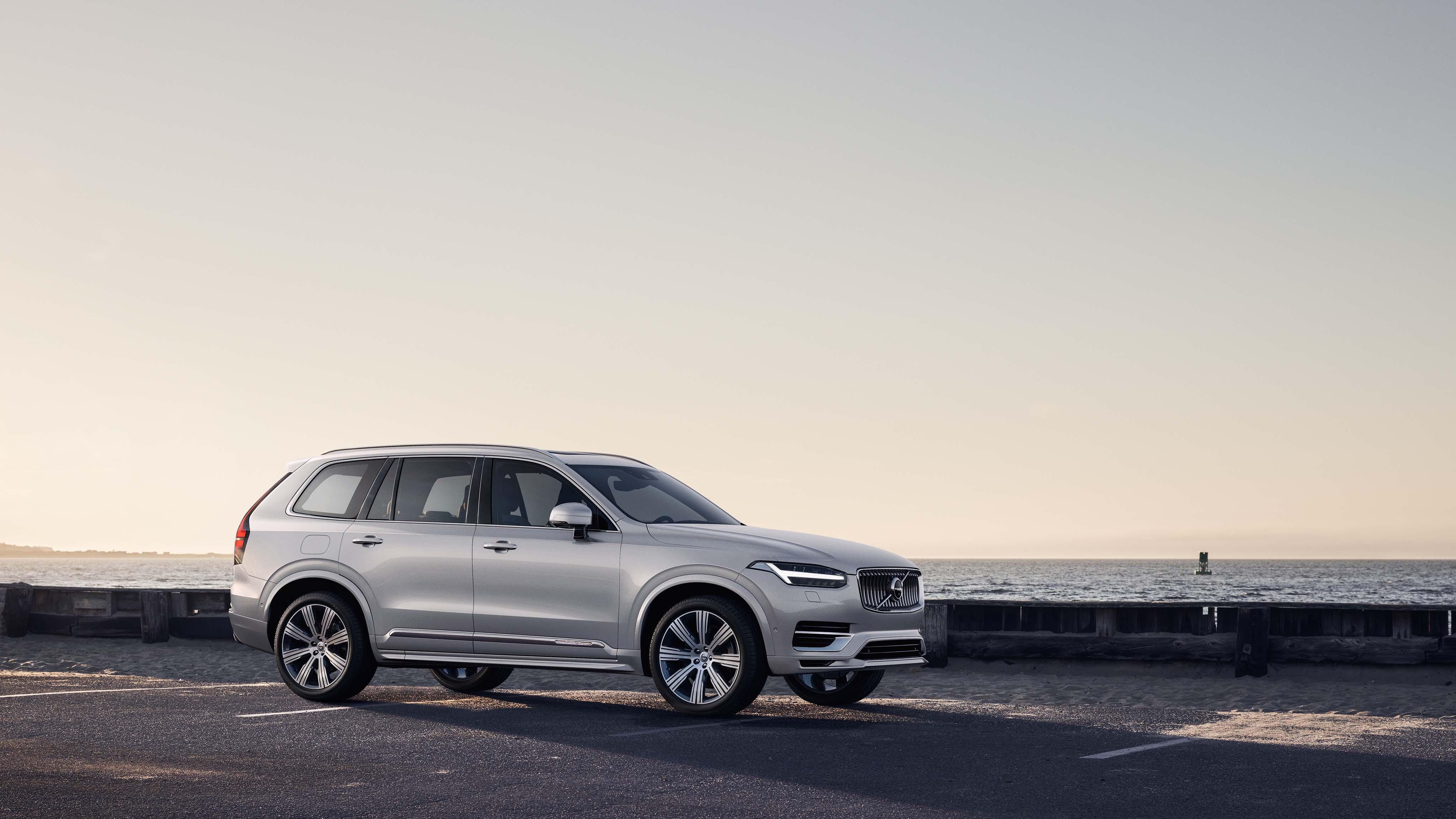 Bakåtvänd barnstol V90 2018 Volvo Cars Tillbehör